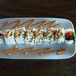 Sushi on Friday Nights!