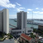 Photo de Hilton Miami Downtown
