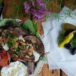 Olea Salad