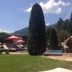 Alpen Domicil Foto