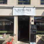 Jill's Burgers