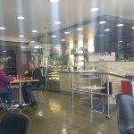 Billede af Theodores Cafe