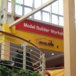 Legoland Discovery Center Osaka Cafe照片