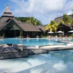 Photo de Beachcomber Shandrani Resort & Spa