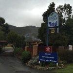 Foto de Halls Gap Motel
