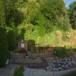 Un oasis dentro de la Alpujarra granadina