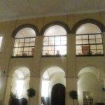 Hotel Certosa Di San Giacomo Foto