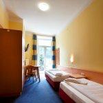 Foto de Euro Youth Hotel and Krone