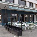 InSitu, Café Restaurant 35 rue Lecanuet à Rouen