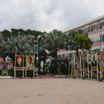 Photo of Parliament Square