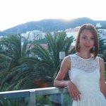 Queen of Montenegro Foto