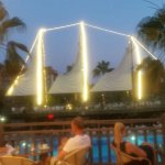 Foto di Can Garden Resort