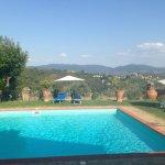 Photo de Castello Di Cafaggio