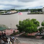 Holiday Inn Express Savannah-Historic District Foto