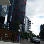 Foto de Hampton by Hilton London Croydon