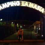 Foto de Camping La Masia