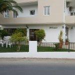 Photo de Mastorakis Hotel