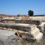 Photo of Miaara Jewish Cemetery