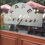 Kafe Delfin