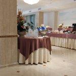 BEST WESTERN Hotel Globus City Foto