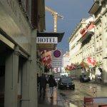 BEST WESTERN Hotel Bristol Foto