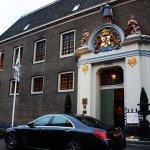 Photo de Librije's Hotel