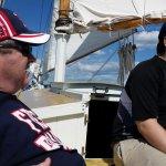 Foto de Sail Muscongus Day Tours