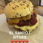 Photo de El Santo