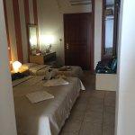Antonia Hotel Santorini