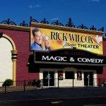 Rick Wilcox Theater 2016