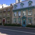 Foto di Le Manoir d'Auteuil