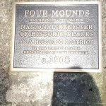 Foto de Four Mounds Inn B&B
