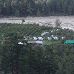 Banjara Camp &  Retreat - Sangla Valley Camp Foto