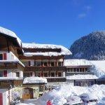 Winter Zum Gourmet Seefeld