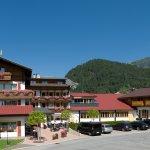 Sommer Aktivhotel  Zum Gourmet Seefeld