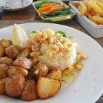 Φωτογραφία: Harbour LIghts Cafe & Restaurant