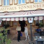 Photo de Restaurant Sonnenberg