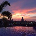 La miglior piscina di Patong