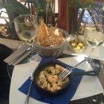 Wunderbares Mittagessen und exzellencter Service in einem gechillten Ambiente‼️