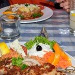 Griechisches Restaurant Athene Pallas