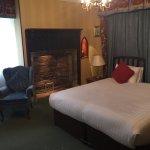 BEST WESTERN Red Lion Hotel Foto