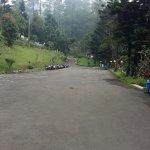 Puncak Pass Resort Photo