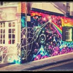 Marlborough Graffiti