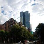 Photo de Ramada Hotel Frankfurt City Center