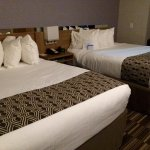 Photo de Microtel Inn & Suites by Wyndham Lynchburg