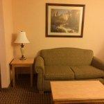 Photo de Holiday Inn Express Hotel & Suites Kalispell