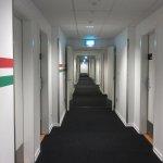 Foto de Hotel DGI-Huset Herning