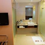 Foto di Orange Hotel-Taichung Park