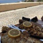 Foto de Restaurante A Restinguinha