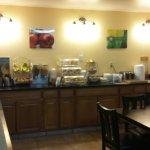 Foto de Quality Inn & Suites Limon